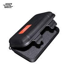 <b>KZ</b> High End <b>Earphone Compressive</b> Damping Box Drop ...