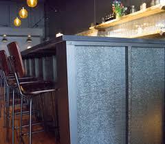 corrugated metal panels for interior walls aaronfineart com on interior sheet metal wall panels