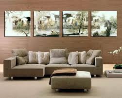 Large Painting For Living Room Large Wall Decor Ideas For Living Room Isaanhotelscom