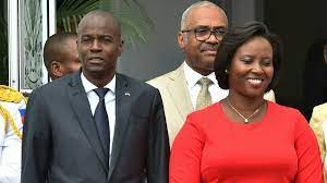 Haiti without president after Jovenel ...