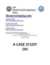 an essay on earthquake report