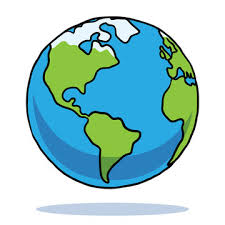Polish your personal project or design with these cartoon earth transparent png images, make it even more personalized and more attractive. 209 836 Best Cartoon Earth Images Stock Photos Vectors Adobe Stock