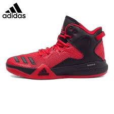 adidas basketball shoes 2016. aliexpress.com : buy original adidas dt bball mid men\u0027s basketball shoes sneakers from reliable suppliers on globalsports store 2016