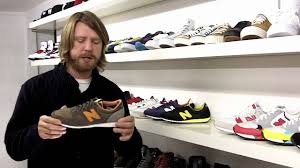 New Balance <b>420</b> shoe Overview - Boris Wozstock give us the low ...