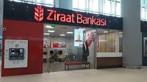 """Ziraat Bankası на Твитеру: """"İstanbul Havaalanı'ndaki tüm terminallerde  ATM'lerimiz ve iç hatlar geliş terminalinde bulunan Şubemiz ile 7 gün 24  saat hizmetinizdeyiz. #ZiraatBankası #BirBankadanDahaFazlası…  https://t.co/8HXHjLTsEq"""""""