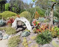 Large-size of Gorgeous Outdoor Water Wall Features Succulent Rock Garden  Ideas