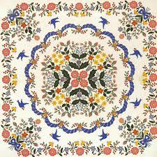 Garden Quilt - Kansapedia - Kansas Historical Society & Garden Quilt Adamdwight.com