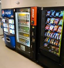 Vending Machines Victoria Stunning Dining Options Victoria Rd Campus Student Activities
