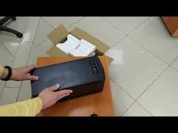 Видеообзор на <b>Источник бесперебойного питания Powercom</b> ...