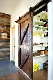 used barn doors using barn doors as a statement in interior design barn doors with glass