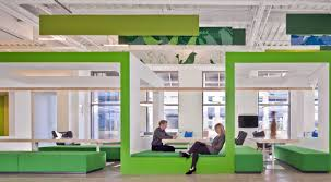 Fascinating photos show the best and worst office designs for ...