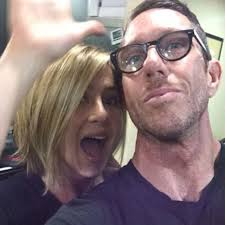 jenniferaniston free selfie on insram plus see more celebrities meet the glam squad if you love