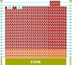 Barrow St Theater Seating Chart The Forum Theatre Barrow In Furness Seating Plan View