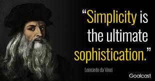 Leonardo Da Vinci Quotes Custom 48 Leonardo Da Vinci Quotes On Becoming A Knowledge Enthusiast
