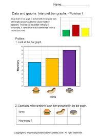 data chart for kids. Data Chart For Kids