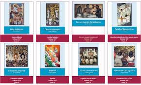 Pdf drive es su motor de búsqueda de archivos pdf. Ciclo Escolar 2020 2021 Como Descargar Los Libros De La Sep Uno Tv