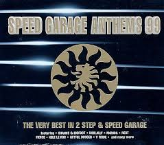 Speed Garage Chart Various Artists Speed Garage Classics Vol 1 Various
