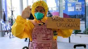 Uruguay: ejemplo de control epidemiológico en medio de la crisis sanitaria  en América Latina