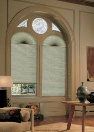 Specialty Arched Window