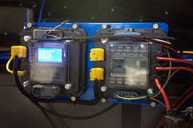 the isis intelligent multiplex system 2012 the owner s first comment when he saw isis installed in the car was where is all of the wiring