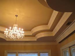 Decorations:Whitmire Tray Ceiling Design Ideas Plus Elegant Hanging Crystal  Chandelier How to Decoration Ceiling