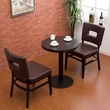 round cafe table set round table ideas