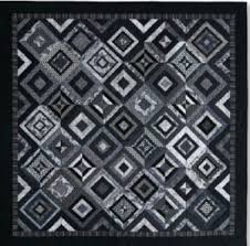 Black And White Quilt Patterns Cool 48 Free Black And White Quilt Patterns The Quilting Company