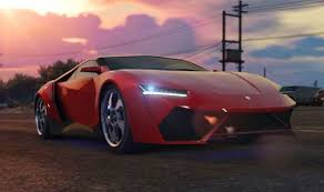 gta new car releaseGTA 5 update New Rockstar DLC revealed for June on Xbox One PS4