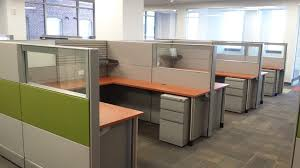 Houston Office Furniture Model