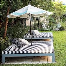 outdoor furniture ideas photos. Create Your Own Outdoor Bed For Laying Out Or Snoozing. Great Ideas At Centsational Girl Furniture Photos I