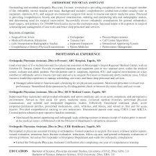 Physician Resume Samples Nfcnbarroom Com