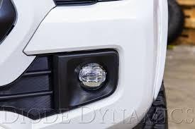 2013 Acura Ilx Fog Light Luxeon Led Fog Lamps For 2013 2019 Acura Ilx Wagon Pair
