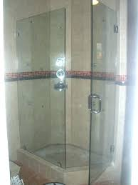 inspiring shower door enclosure by glass doctor of doors tub enclosureirror miami frameless in