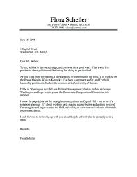Sample Of Good Resume Sample Good Cover Letter On Writing A Letter
