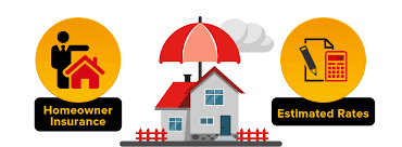home insurance and rates