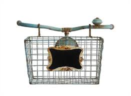 bicycle iron bike shaped wall d cor basket with chalk sign vintage style on iron bike wall decor with basket with bicycle iron bike shaped wall d cor basket with chalk sign vintage
