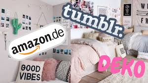 15 Amazon Must Haves Für Ein Tumblr Zimmer Dekoration Viva Naomi