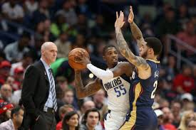 New Orleans Pelicans Depth Chart Delon Wright Bounced Back In A Big Way Against The Pelicans