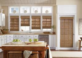 kitchen sink window treatment ideas curtains