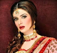 indian with bridal makeup latest bridal makeup ideas for bridal 2016 wallpapers free