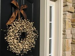 wreaths for front doorsOverwhelming Outdoor Christmas Accessories Design Ideas Complete