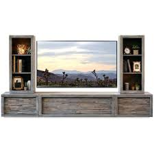 wall mount entertainment center gray floating stand modern wall mount entertainment center