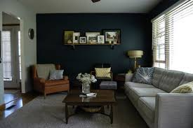Different Wall Colors - Home Design