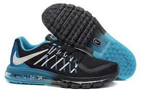nike shoes air max. air max 2015 men nike shoes black blue