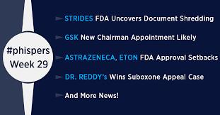 Medical Chart Shredding Fda Uncovers Shredding Of Documents At Strides Us Scraps