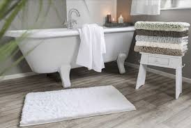 i love the varieties of organic bath rugs that are available and being from the southeast i love that two of the bath rugs are named after beloved