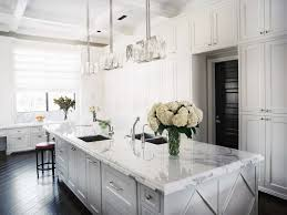 White Kitchen Floors Elegant Black And White Kitchen Floors For Classic Kitchen 4685