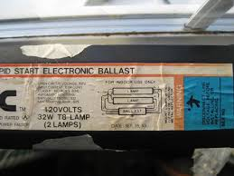 ballast wiring diagram t ballast image wiring diagram help replacing a t8 ballast doityourself com community forums on ballast wiring diagram t8