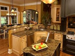 Curved Kitchen Island Designs Stunning Curved Kitchen Island Ideas Orangearts For Traditional