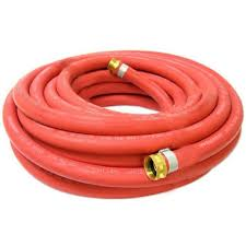 50 5 8 rubber garden water hose heavy duty goodyear industrial all weather
